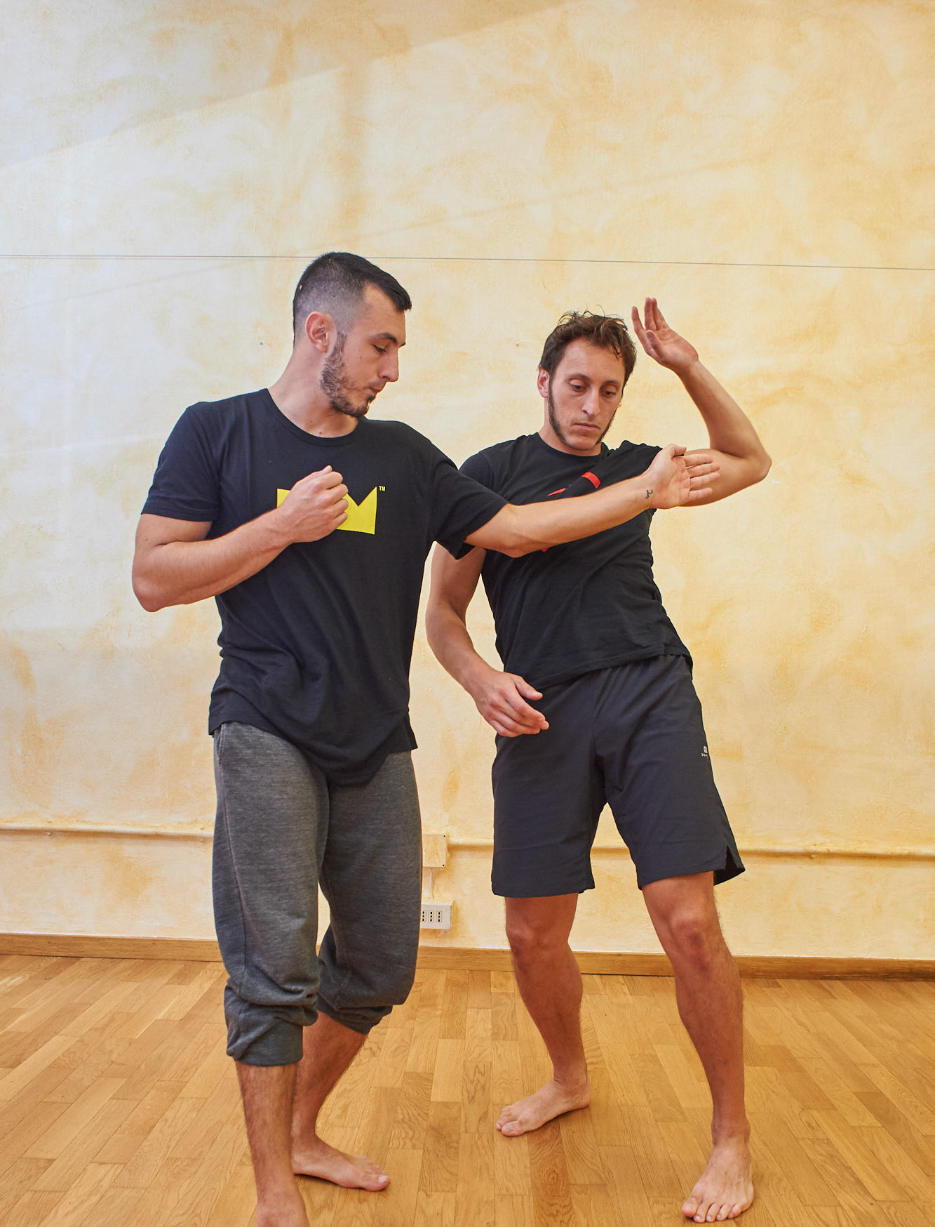 corso di movement training a milano